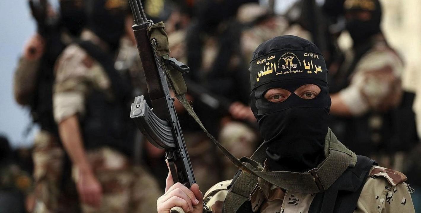Detuvieron a un cabecilla del Estado Islámico en un campo de refugiados palestino del Líbano