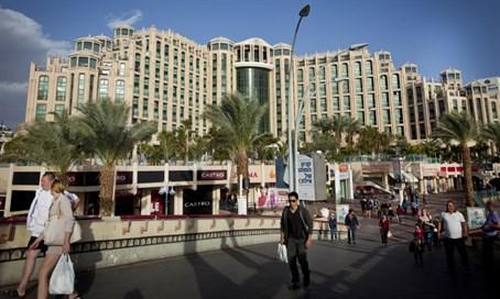 Israel contratará trabajadores de Jordania para la industria hotelera