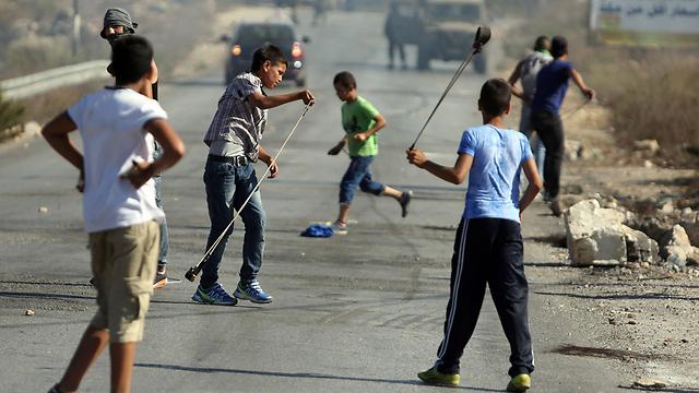 Una gran parte de los jóvenes de Cisjordania se opone a los ataques con cuchillo