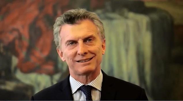 El presidente Macri saludó a la comunidad judía argentina por Rosh Hashaná