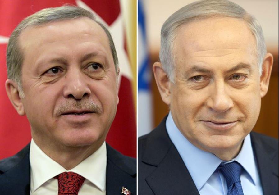 Luego de seis años, se reanudan las conversaciones entre Israel y Turquía