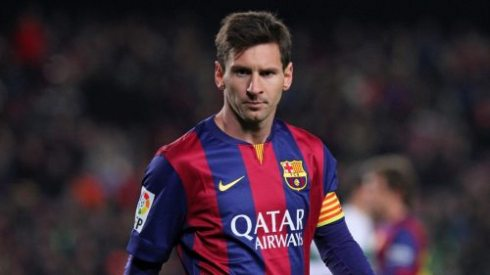 """Los egipcios calificaron a Messi de """"sionista"""" y """"judío"""" luego de que donara unos botines"""