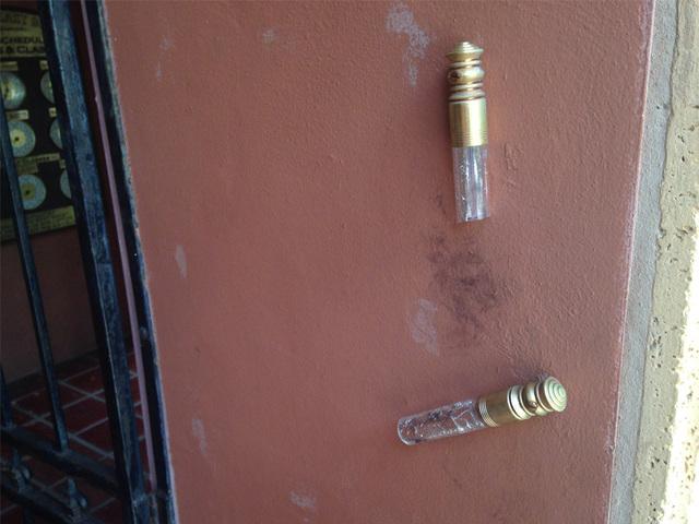 Antisemitismo. Se vandalizó una Casa Jabad en Florida, Estados Unidos