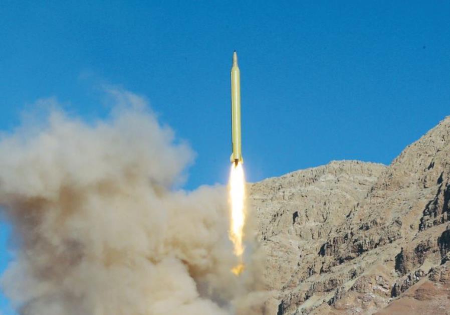 EE.UU.: Presentan en el Senado un proyecto de Ley contra las Acciones Desestabilizadoras de Irán