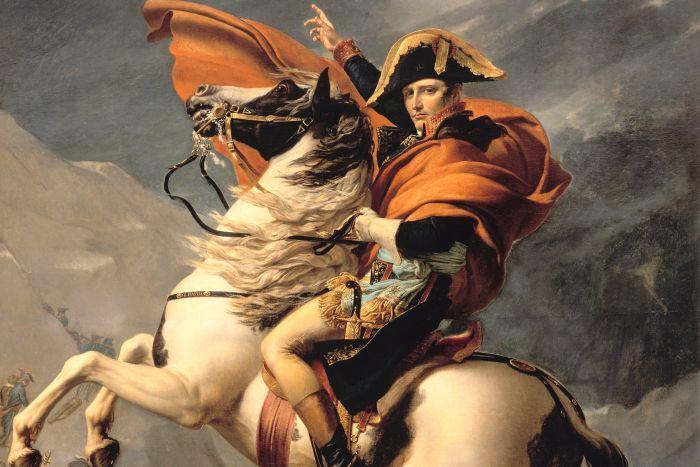 Hoy en la historia judía / Napoleón Bonaparte conquista Gaza y la ofrece como patria judía