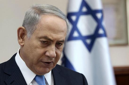 Netanyahu preocupado por una posible acción anti-asentamientos de Estados Unidos en la ONU