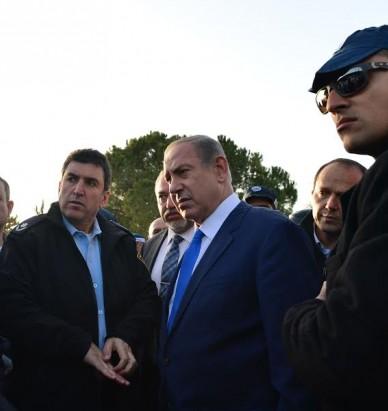 """Netanyahu: """"El ataque de hoy tiene el mismo patrón de los atentados de ISIS"""""""