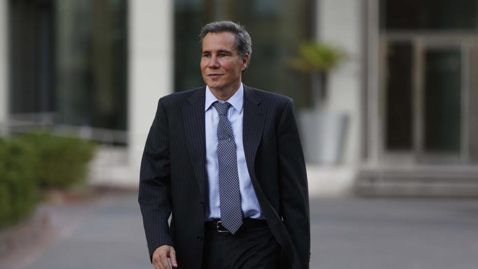 """Nisman/. Para la DAIA """"es alarmante el ejemplo que le damos al mundo. Es un mensaje de impunidad"""""""