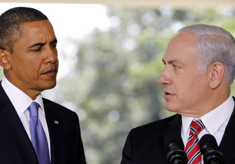 Obama y Netanyahu: el enfrentamiento que dejó la resolución de la ONU