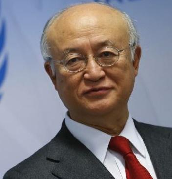 """Jefe de la Agencia de Energía Atómica de la ONU: """"El acuerdo nuclear de Irán sigue siendo frágil"""""""