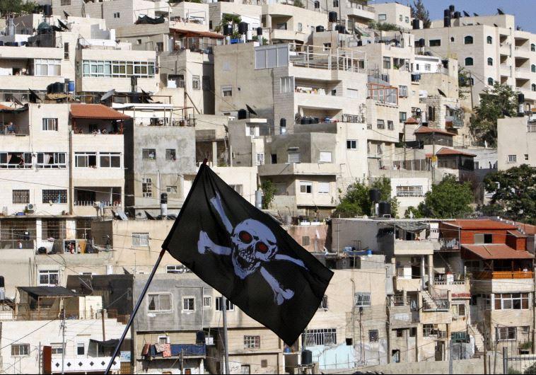 La Policía palestina capturó a una banda que usaba cráneos humanos en el tráfico de drogas