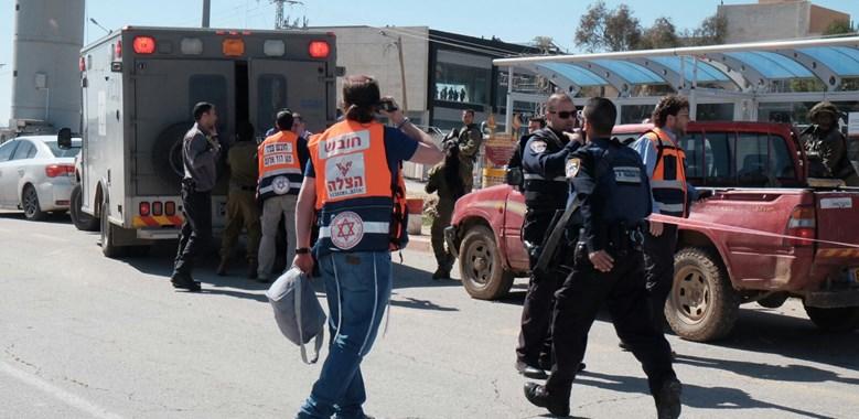 Falleció el israelí herido en ataque terrorista del cruce Gush Etzion