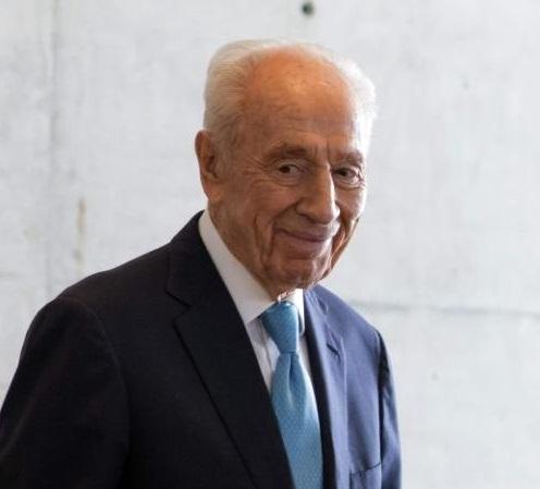 """Comunidad judía de Venezuela: """"Peres fue un gran conciliador que creía en los hombres y en su voluntad para hacer un mundo mejor"""""""