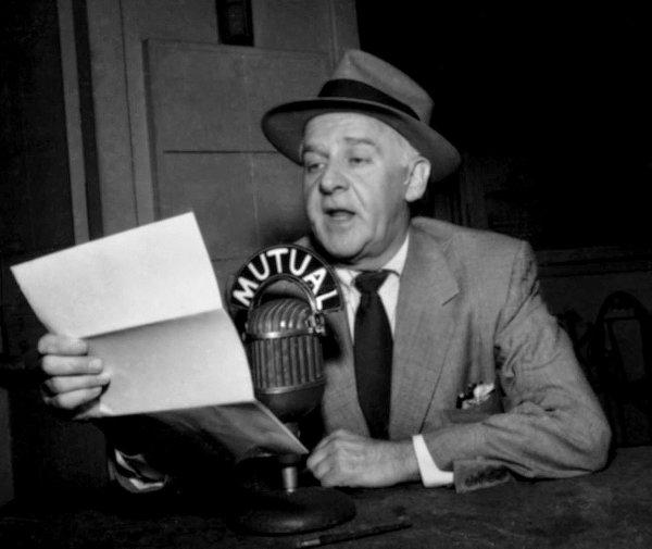 Hoy en la historia judía / Nace un personaje clave del periodismo sensacionalista de Estados Unidos