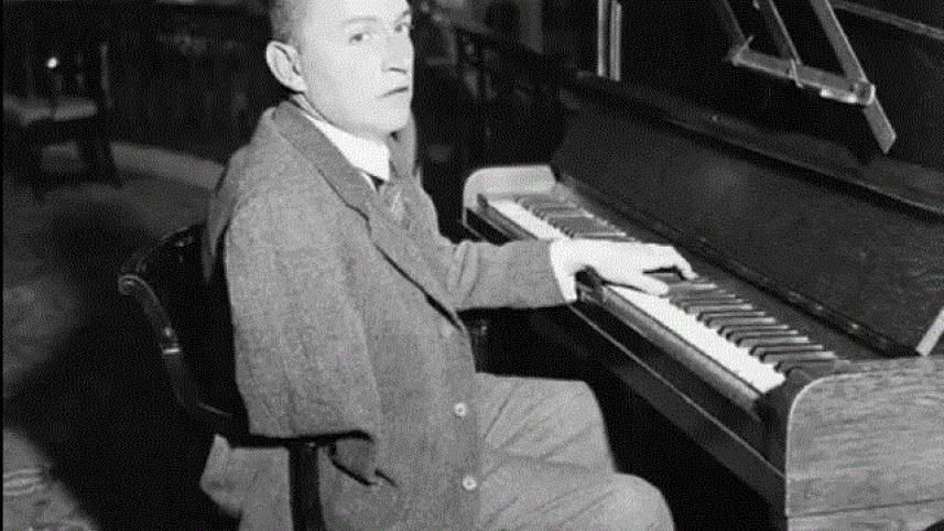 Hoy en la historia judía / Fellece Paul Wittgenstein, un pianista dedicado que tenía solo un brazo