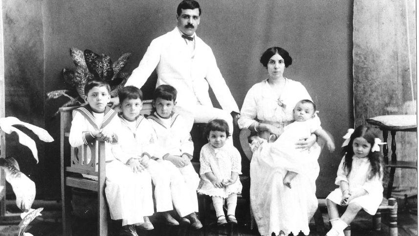 Hoy en la historia judía / Fallece un diplomático portugués que fue desacreditado por salvar judíos de los nazis