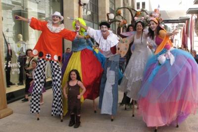 Hoy y mañana el mundo judío celebrará Purim, fiesta de alegría, banquetes y disfraces