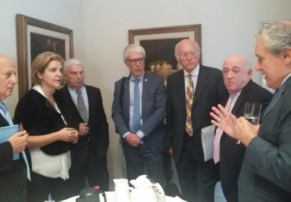 """Pilar Rahola: """"Macri quiere llegar a fondo en el tema Nisman"""""""