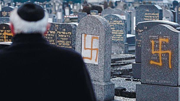Reporte de hechos antisemitas. Informe de AJN