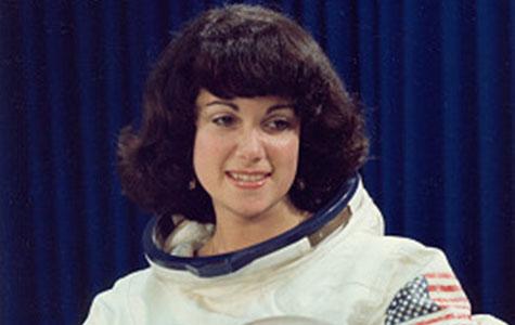 Hoy en la historia judía / Nace la primera astronauta judeo americana que fue al espacio
