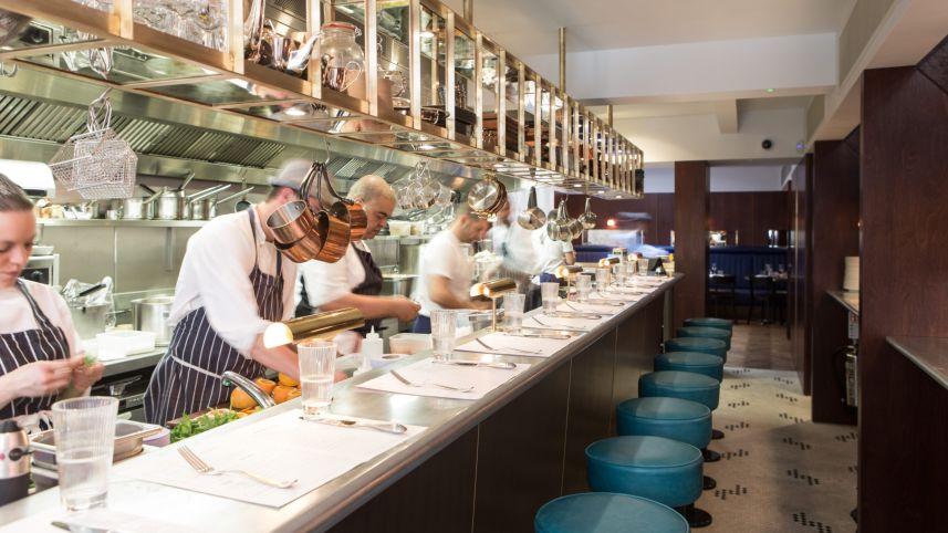 Un grupo de restaurantes de Jerusalem abrirá su segundo local en Londres