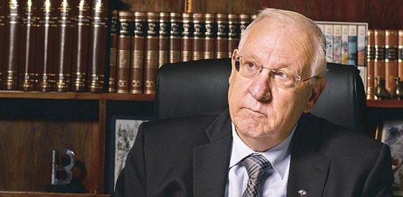 Rivlin se comunicó por teléfono con el líder de la comunidad judía de Turquía