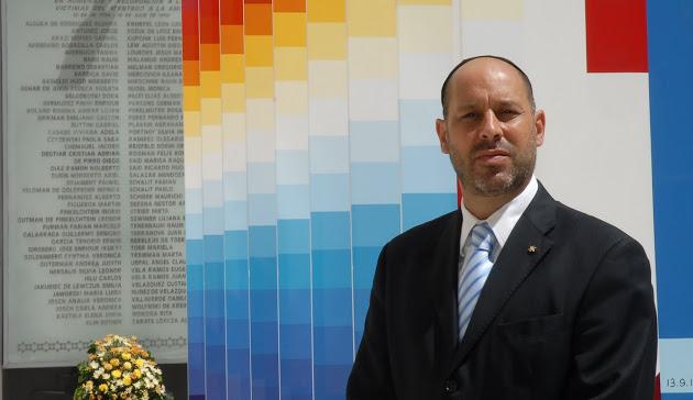Antisemitismo/ Fuerte repudio de la AMIA al incidente ocurrido en Bariloche