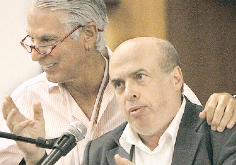 Sharansky no continuará al frente de la Agencia Judía para Israel cuando termine su actual mandato