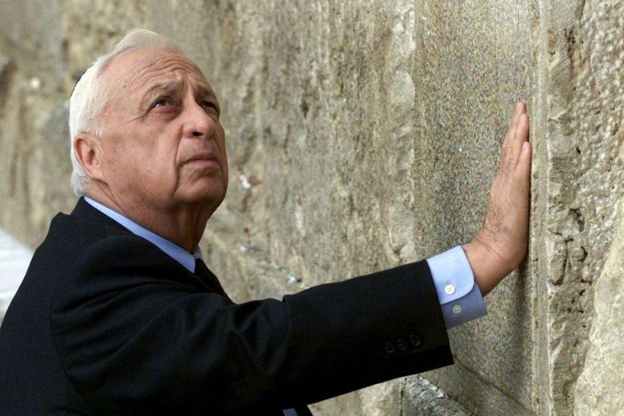 Hoy en la historia judía / Ariel Sharon se convierte en primer ministro de Israel