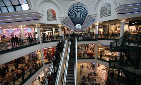 Terroristas planeaban un ataque con armas de fuego en el shopping Malha de Jerusalem