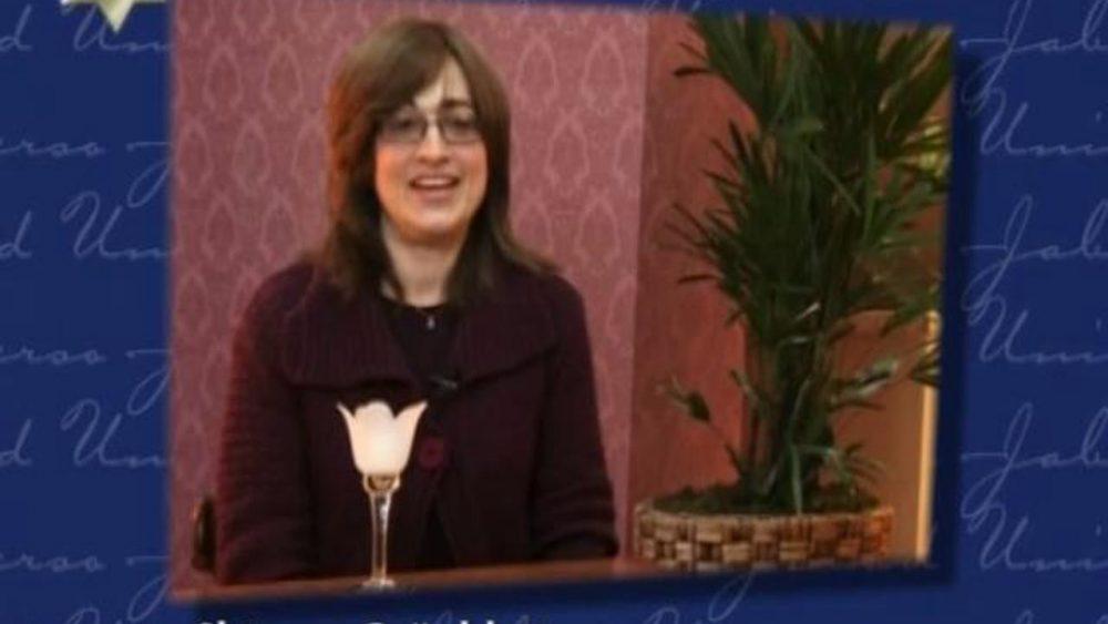 Entrevista. El papel de la mujer judía en Pesaj, por Shterna Grunblatt
