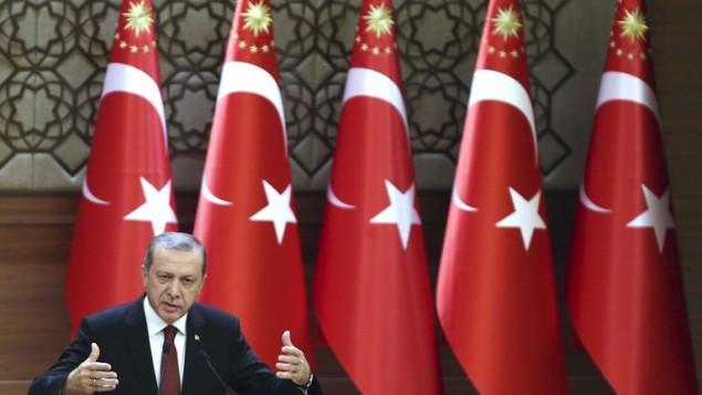 """Turquía: """"El acuerdo de reconciliación con Israel se completará muy pronto"""""""