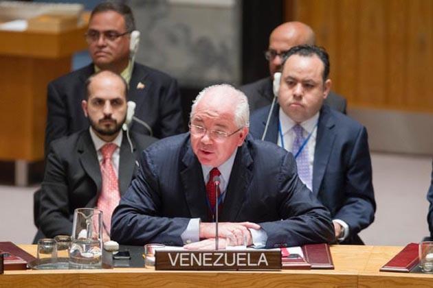 """Venezuela. La comunidad judía rechazó el término de """"Solución final"""""""