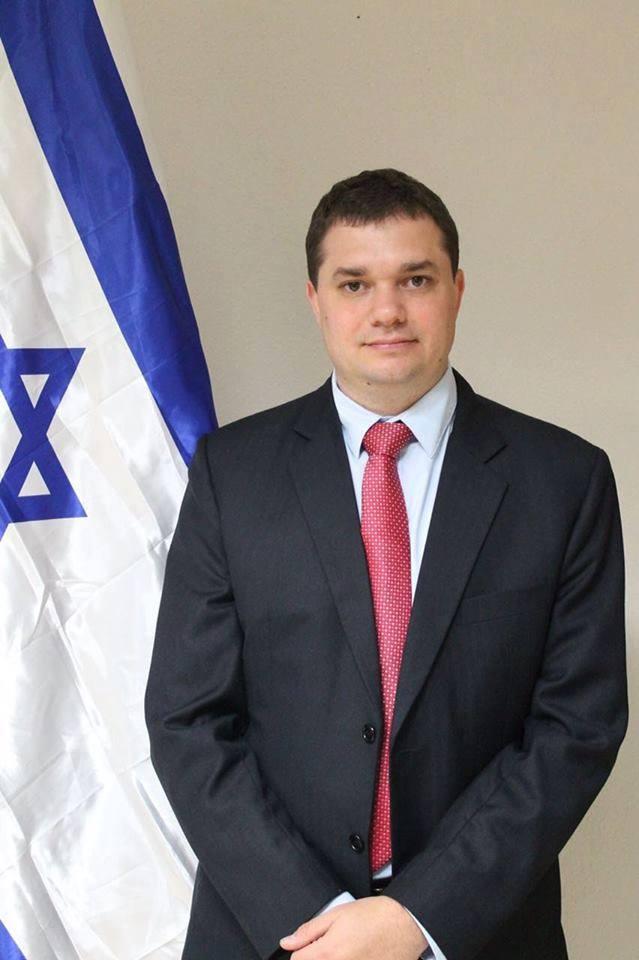 Otra decisión absurda de la ONU, por Yoav Katz